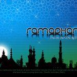Ramadhan Mubarak….Kurniaan Terhebat Buat Seorang Hamba