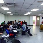 Professional Grooming & Communication (Group 2)  ASWARA  9 Julai 2015