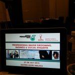 Professional Image Grooming, Business & Social Etiquette | Petronas Penapisan Melaka |27-28 Julai 2015
