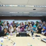 Bengkel Etiket Dan Penampilan Diri | 6 Ogos 2015 | TM Johor