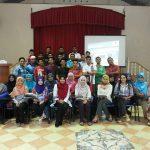 Program U Lead-Kepimpinan, Imej & Ketrampilan Diri | 31 Julai – 2 Ogos 2015 | PERDA