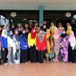 Kursus Ketrampilan Diri & Peningkatan Personaliti | Kementerian Belia & Sukan | 17-19 Ogos 2015