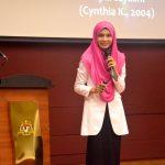 Transformasi Etiket & Penampilan Dalam Imej Profesional | KKR|1 Oktober 2015