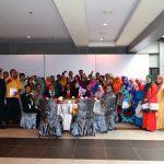 Kursus Protokol Dan Etiket | MBJB | 21 – 22 September 2015