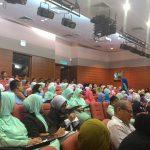 Kursus Pembudayaan Imej Korporat | PPUM | 28 Oktober 2015