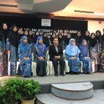 Seminar Imej Dan Ketrampilan Diri Setiausaha | Unit Kesetiausahaan Pentadbiran Jabatan Perniagaan KVK
