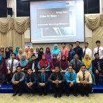 Kursus Pembentukan Imej Dan Etika Di Meja Makan| Universiti Teknologi Malaysia | 19 Disember 2015