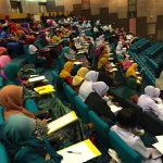 Kursus Transformasi Penampilan Dalam Pembentukan Imej Profesional | Hospital Sungai Buloh | 17 Mac 2016