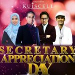 Secretary Appreciation Day | 25 April 2016 | Park Royal Hotel Kuala Lumpur