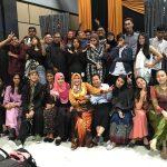 Bengkel Kerjaya : Finishing School Programme | ASWARA | 5 Mac 2016