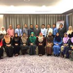 Corporate Grooming Workshop | Takaful Ikhlas Berhad (First Group) | 21-22/3/16