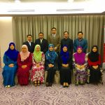 Corporate Grooming Workshop | Takaful Ikhlas Berhad (Second Group) | 23-24/3/16
