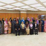 Kursus Kecemerlangan Setiausaha | 28-29 April 2016 | Jabatan Perdana Menteri Malaysia