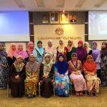 Kursus Transformasi Etiket & Penampilan Dalam Imej Profesional |Biro Pengawalan Farmaseutikal Kebangsaan (BPFK) | 10 Mei 2016