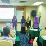 Transformasi Imej Dan Etiket Bisnes | Pusat Bayaran Kuala Lumpur LHDNM|18 Mei 2016