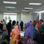 Transformasi Etiket dan Penampilan dalam Pembentukan Imej Profesional |DBKL |18 Mei 2016