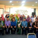 Kursus Peningkatan Imej Personaliti Dan Ketrampilan | 25-27 Mei 2016 | Kementerian Belia Dan Sukan
