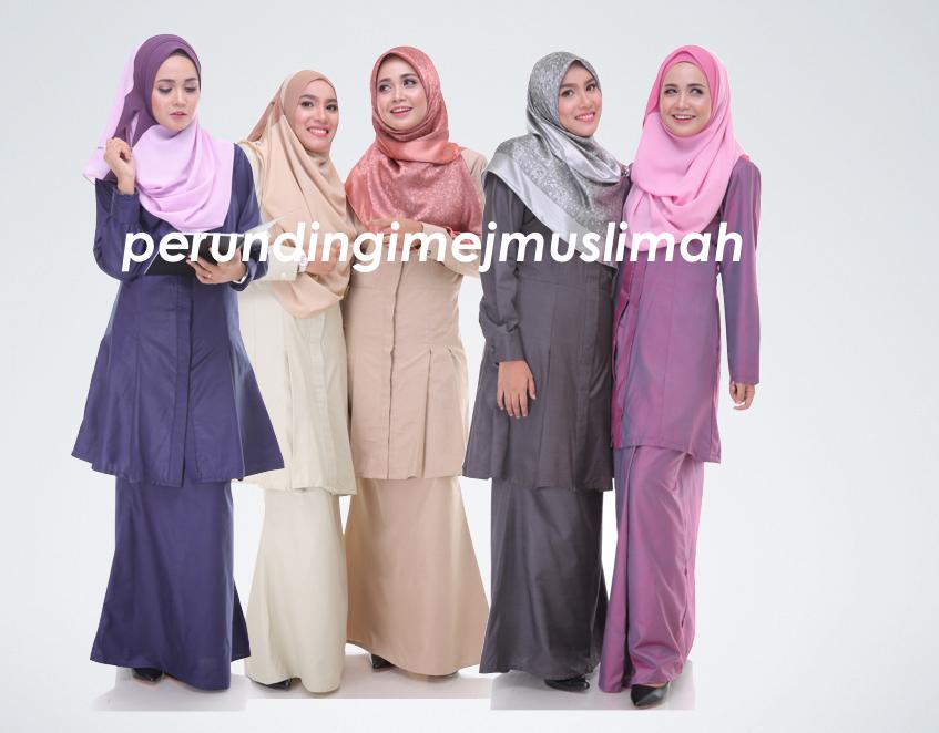 panduan-penampilan-muslimah-bekerjaya-perlukah-tampil-cantik