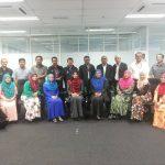 Kursus Imej Dan Etika Kakitangan Barisan Hadapan | Utusan Melayu (Malaysia) Berhad | 28 September 2016