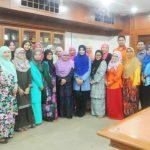 Kursus Khidmat Pelanggan Yang Berbudi Bahasa | 26-27 September 2016 | LPHS