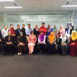 Kursus Imej Dan Etika Kakitangan Barisan Hadapan Siri 2 | 6 Oktober 2016 | Utusan Melayu (M) Berhad