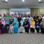 <b>Bengkel Pemantapan Imej & Etiket Sosial</b> | Felcra Agro Industry  | 5-6 November 2016