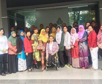 Kursus Komunikasi Berkesan | IDR | 19 - 20 November 2016