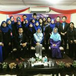 <b>Corporate Image Grooming</b> | Kolej Teknologi Alpha Seremban | 17 November 2016