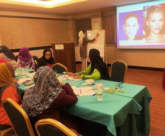 Kursus Transformasi Ketrampilan Diri | PPNS | 30 November - 1 Disember 2016