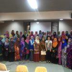 <b>Kursus Transformasi Penampilan Dan Imej Profesional</b> | Puspanita Pulau Pinang | 8 Disember 2016