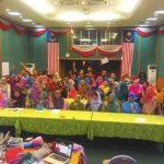 <b>Kursus Ketrampilan Diri Penjawat Awam</b> | Arkib Negara Malaysia | 9 Mac 2017