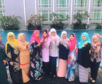 Bengkel Pengurusan Bos, Setiausaha dan Diari | UTM Space | 3 & 4 April 2017