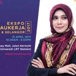 <b>Etika BERPAKAIAN Semasa Temuduga</b> | Ekspo Maukerja KL & Selangor | 15 April 2017
