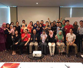 Kursus Perkhidmatan Pelanggan 'First Class' | PTPTN | 6 Mei 2017