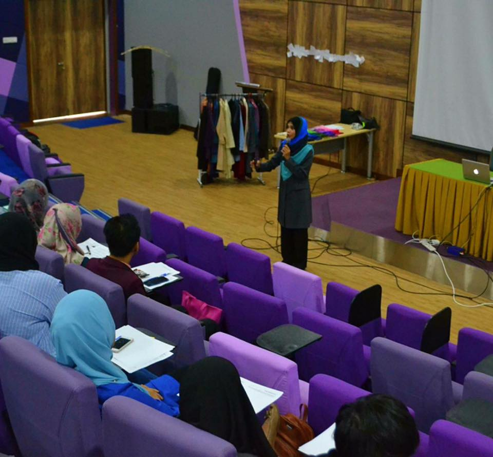 Bengkel Graduan - Finishing School PROGRAMME