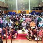 <b>Kursus Transformasi Penampilan Dalam Pembentukan Imej Profesional</b> | IPG Kampus Temenggong Ibrahim Johor | 20 Julai 2017