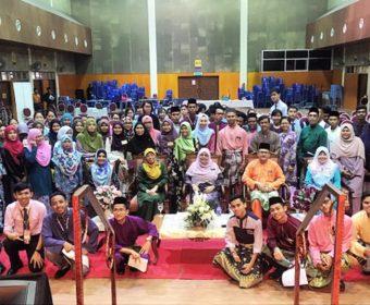 Kursus Transformasi Penampilan Dalam Pembentukan Imej Profesional | IPG Kampus Temenggong Ibrahim Johor | 20 Julai 2017