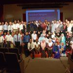 <b>Kursus Transformasi Penampilan Dalam Pembentukan Imej Profesional</b> | Kolej Yayasan Saad, Melaka | 22 Mei 2017