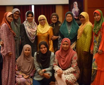 Seminar Rahsia Imej First Class : Surihati Marvelous | 4 Mei 2017