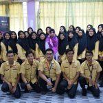 <b>Bengkel Ketrampilan Bertutur Profesional Pelajar Pemasaran</b> | Kolej Vokasional Kuala Selangor | 22 Mei 2017