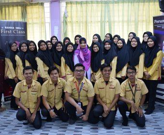 Bengkel Ketrampilan Bertutur Profesional Pelajar Pemasaran | Kolej Vokasional Kuala Selangor | 22 Mei 2017