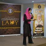 <b>Rahsia Imej First Class: Seminar Independent Lady</b> | 30 April 2017