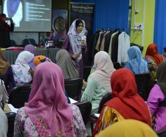 Seminar Umum: Rahsia Imej First Class Siri 2 | 22 April 2017