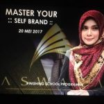<b>Aswara Finishing School Programme : Master Your Self Brand</b> | 20 Mei 2017