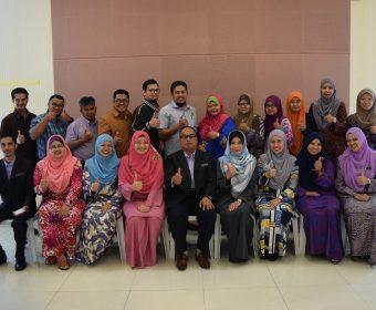 Kursus Ketrampilan Bertutur & Komunikasi Profesional | JPBD Negeri Sembilan | 25 Julai 2017