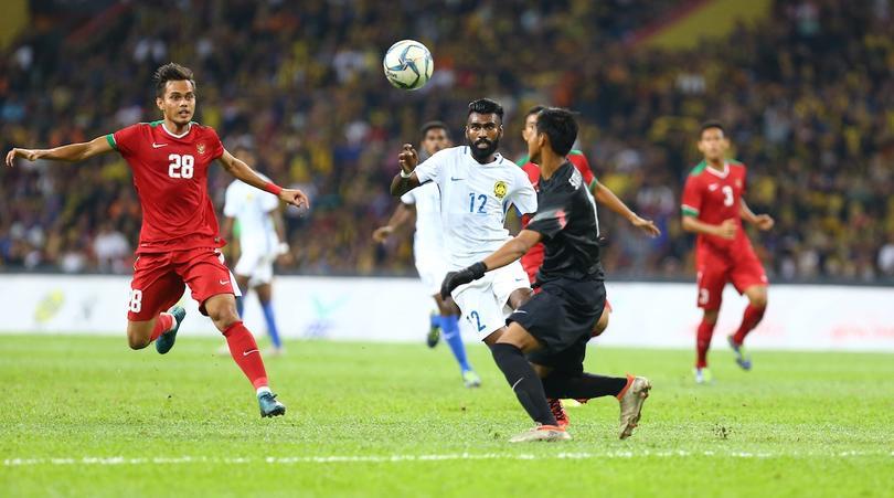 N. Thanabalan, Skuad Bola Sepak Sukan Sea dan Falsafah Berpasukan