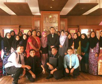 Bengkel Penulisan Resume, Temuduga & Imej Profesional | KVKS | 13 September 2017