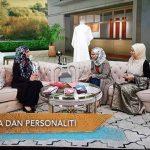 <b>Bagaimana Mengetahui Warna Personaliti Diri Anda?</b>   Warna & Personaliti Diri – Rancangan Bismillah Ad Dhuha Astro Oasis Pada 28 September 2017