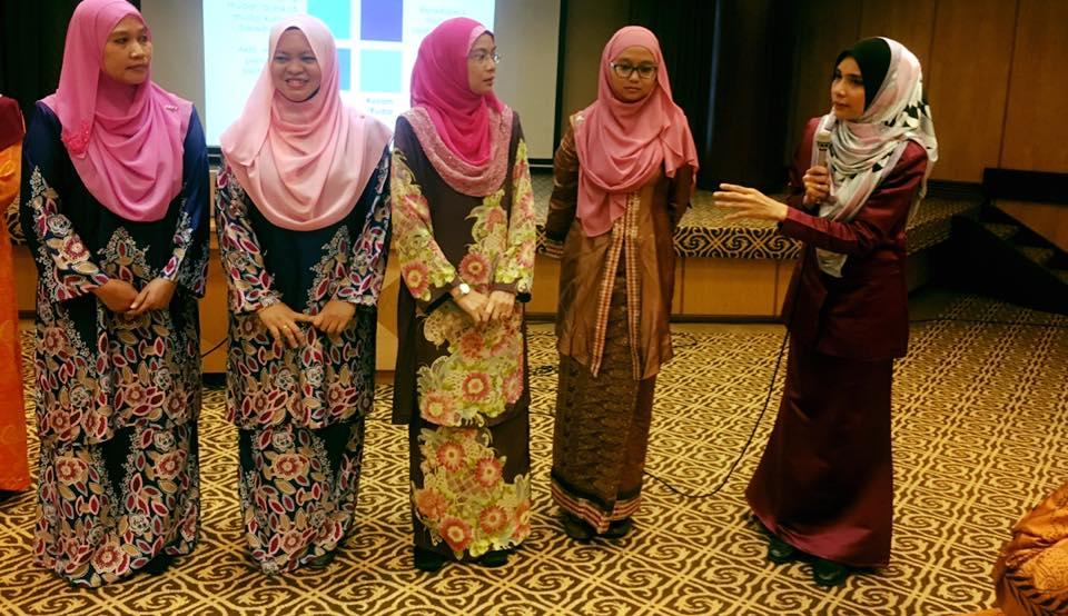 Seminar Rahsia Imej First Class