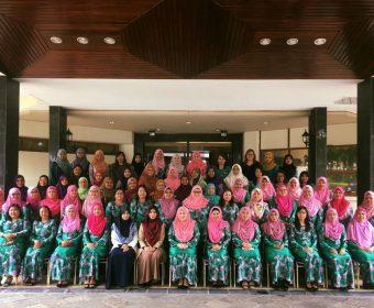 Seminar Rahsia Imej First Class | P'Wajah | 4 - 5 Oktober 2017
